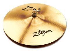 """ZILDJIAN A Zildjian Serie 14"""" Rock Hats"""