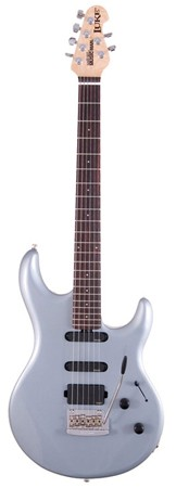 MUSIC MAN Steve Lukather E-Gitarre, Luke Blue