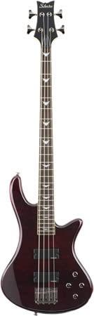 SCHECTER Stiletto Extreme 4 E-Bass