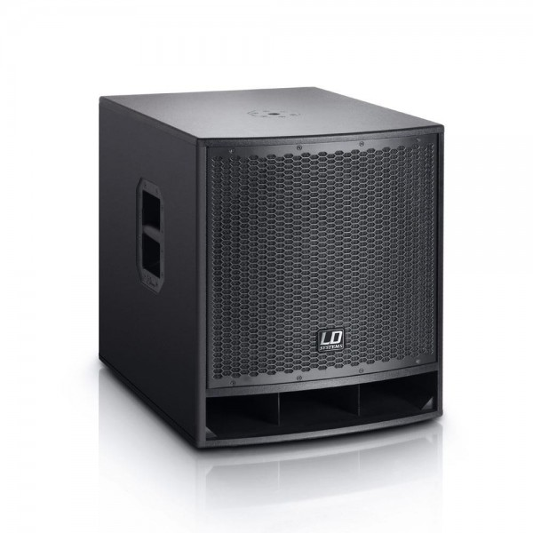 """LD SYSTEMS GT SUB 15 A - 15"""" PA Subwoofer aktiv LDGTSUB15A"""