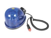 EUROLITE Polizeilicht STA-1221S blau 12V/21W SIREN