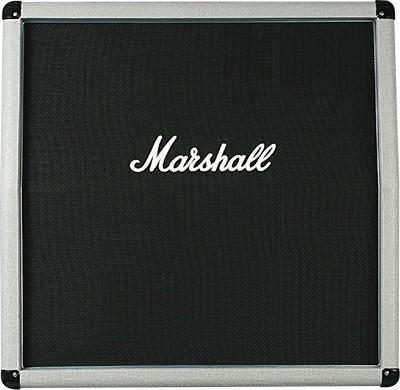 """MARSHALL MR2551AV Box 280 Watt, 4x12"""" Silver Jubilee Reissue"""
