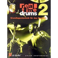 NOTEN Real Time Drums 2 Oosterhout Arje HASKE 1033420