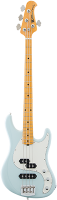 MUSIC MAN Caprice Bass E-Bass, Diamond Blue,