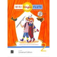 NOTEN Mini Magic Flute 2 Gisler Haase Barbara UE36702