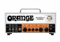 ORANGE Rocker 15 Terror Mini Gitarrentopteil Head