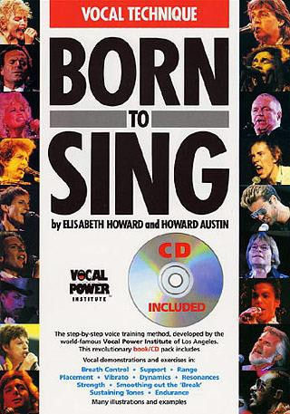 NOTEN Born To Sing MSAM 98442