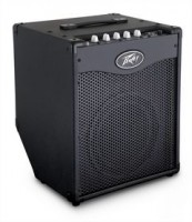 "PEAVEY Basscombo MAX110 100 Watt,10"" Speaker, Tuner,"