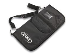 MAPEX Stick Bag schwarz mit Logo und Schultertragegurt