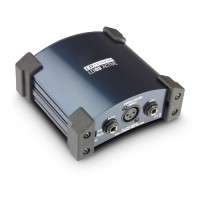 LD Systems LDI 02 - DI Box aktiv LDI02