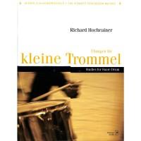 NOTEN Übungen für kleine Trommel Hochrainer Richard DO 05803