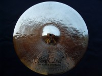 "Murat Diril Rock 10"" Splash RO10SP"