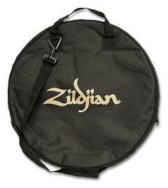 """ZILDJIAN 20"""" Cymbal Bag schwarz"""