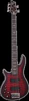 SCHECTER Hellr. Extreme 5 LH E-Bass, Lefthand