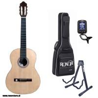 Pro Arte Gitarrenset 3/4 GC75II