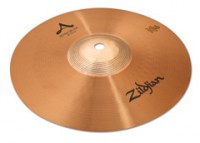 "ZILDJIAN A Zildjian Serie 10"" Flash Splash"