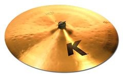"ZILDJIAN K Zildjian Serie 24"" Light Ride"