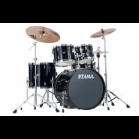 TAMA Imperialstar BK Schwarz Schlagzeug Set