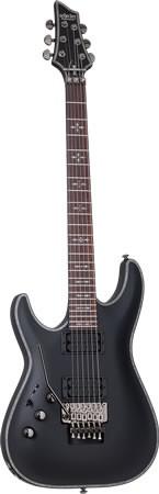 SCHECTER Hellr. C-1 P FR LH E-Gitarre, Passive Series
