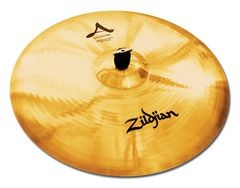 "ZILDJIAN A Custom Serie 22"" Medium Ride"