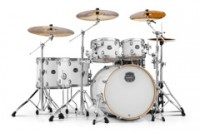MAPEX Armory Shell Set Arctic White #OW