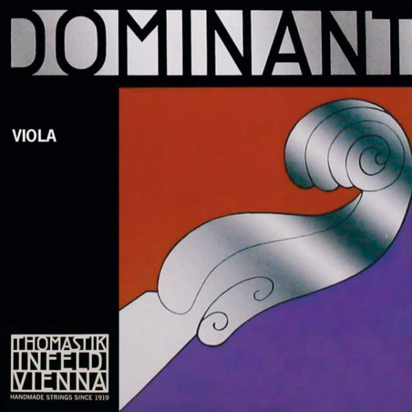 THOMASTIK Dominant Viola Satz stark 141ST