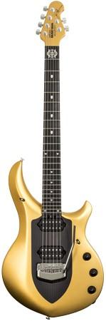 MUSIC MAN J. Petrucci Majesty E-Gitarre, Goldmine
