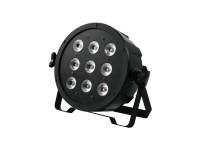 EUROLITE LED SLS-9 QCL 9x10W Floor