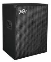 "PEAVEY Bassbox PVH 1516 1 x 15"" + 2 x 8"" Speaker,"