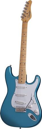 SCHECTER Trad Standard SSS E-Gitarre