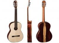 ARAGON AF-S678AH 4/4 Klassikgitarre