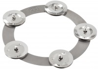 "MEINL Percussion Ching Ring 6"" Stainless Steel CRING"