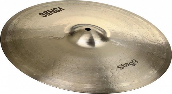 "STAGG 14"" SENSA Medium Crash"