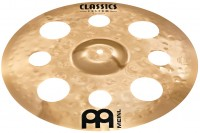 "MEINL Classic Custom 18"" Trash Crash Brilliant CC18TRC-B"