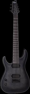 SCHECTER Keith Merrow KM7 LH E-Gitarre, 7-Saiter, Lefthand,
