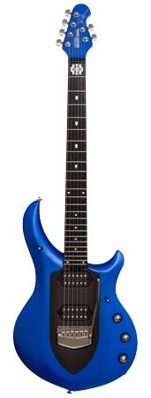 MUSIC MAN J. Petrucci Majesty E-Gitarre, Siberian Sapphire