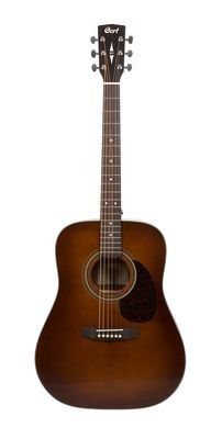 CORT Earth 70 Dreadnought