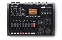 ZOOM R8 Recorder Interface Controller Sampler