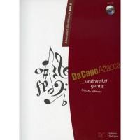 NOTEN Da Capo Attaca Band 2 HASKE-DC1954