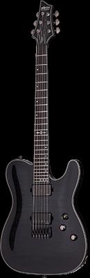 SCHECTER Hellr. Hybrid PT E-Gitarre,