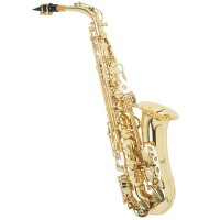 ROY BENSON Eb-Altsaxophon AS-202 RB700601