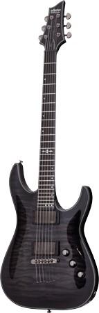 SCHECTER Hellr. Hybrid C-1 E-Gitarre