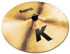 "ZILDJIAN K Zildjian Serie 18"" Crash Ride"