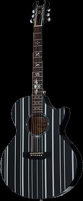 SCHECTER Synyster AC GA SC A-Gitarre,