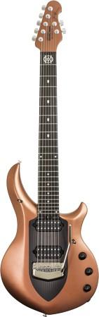 MUSIC MAN J. Petrucci Majesty E-Gitarre, Copper Fire