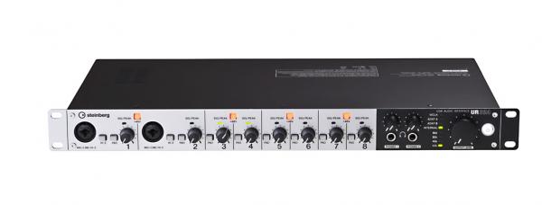 STEINBERG UR824 USB Audio Interface