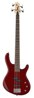 CORT Action Bass PJ E-Bass,