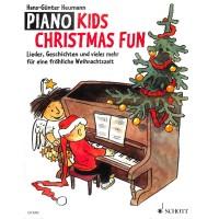 NOTEN Piano Kids Christmas Fun ED9393