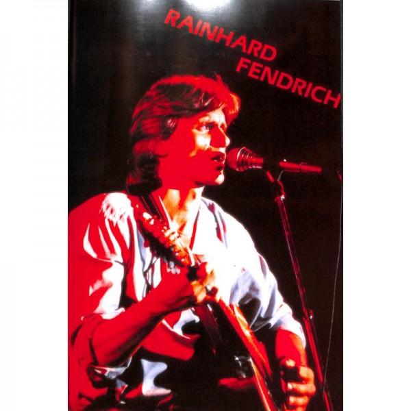 NOTEN Rainhard Fendrich Band 2