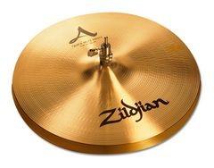 """ZILDJIAN A Zildjian Serie 14"""" Quick Beat Hats"""